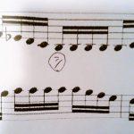 2人バイオリンの練習で私がキレたこと