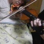 2人バイオリン動画