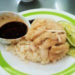 超弾丸!ほぼ日帰りバンコク旅行(5)カオマンガイが食べたくて